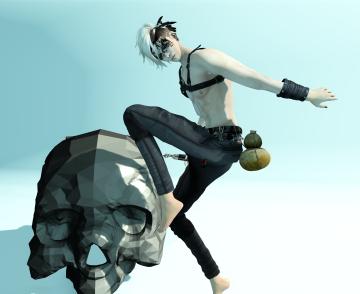 ninjaskull